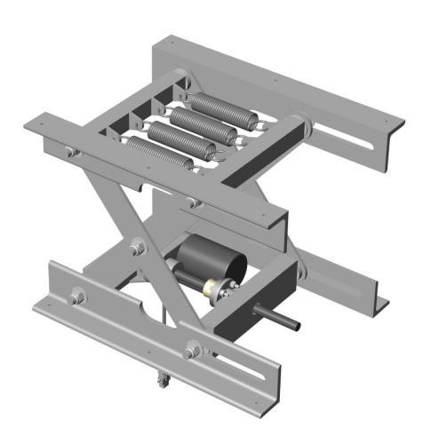 Scissor Lift Mechanism Design : Efunda directory service company details brooks